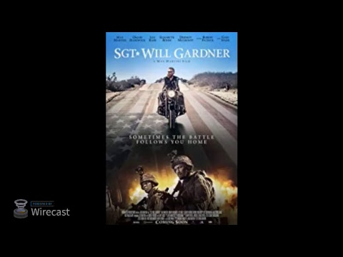Max Martini Interview - Sgt Will Gardner