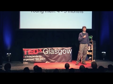 The Great Porn Experiment: Gary Wilson at TEDxGlasgow