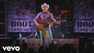Aaron Watson Raise Your Bottle