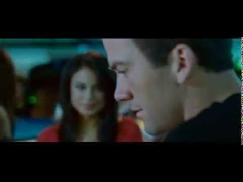 Fast and Furious Tokyo Drift. Final scene with Vin Diesel