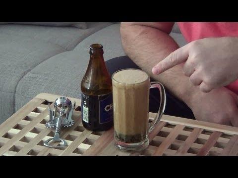 Домашнее пиво: 4-й этап (дегустация).