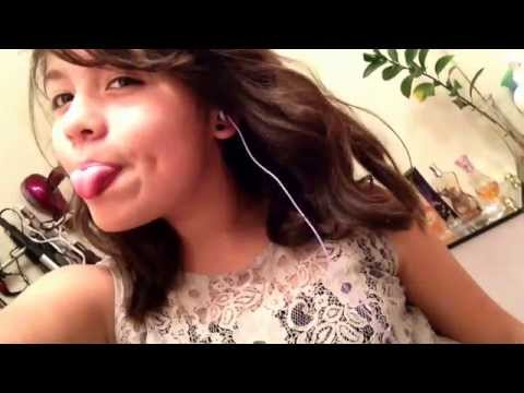 My faviote hair style exuse my ugly faces subscribe diffrent hair styles that I'll try❤️