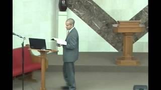 Israel y los 144,000 de Apocalipsis - #4 Descubriendo el Apocalipsis - Carlitos Muñoz Acosta