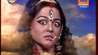 Mahadebir Abahoney (2006) - Sanjukta Banerjee