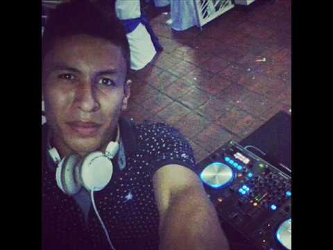 MIX INTRO REGUEETON 2015  DJ JUANCHO