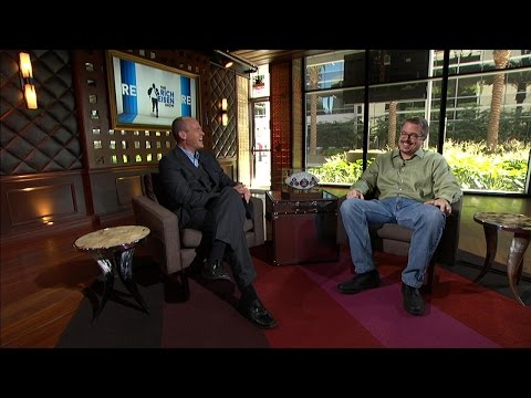 Vince Gilligan on The Rich Eisen Show (Full Interview) Oct 6, 2014