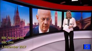 Theresa May Aide Damian Green Stores Terabyte of Beat Off Porn In UK State Computer!