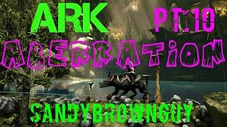 [[ Live ARK ABERRATION ] Update 1.57 PT.10 [ 800 Sub Giveaway ] :)