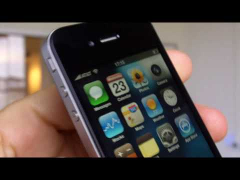 iPhone 4 review: first impressions