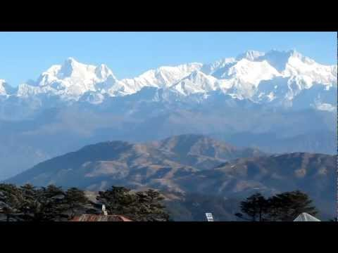 Hiking in India, Darjeeling & Sikkim