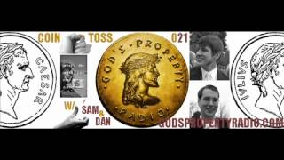 JESUIT CONNECTIONS W/ JOHNNY CIRUCCI - COIN TOSS-021