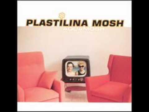 PLASTILINA MOSH-MR.P.MOSH