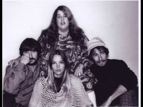 Mamas & The Papas - Go Where You Wanna Go