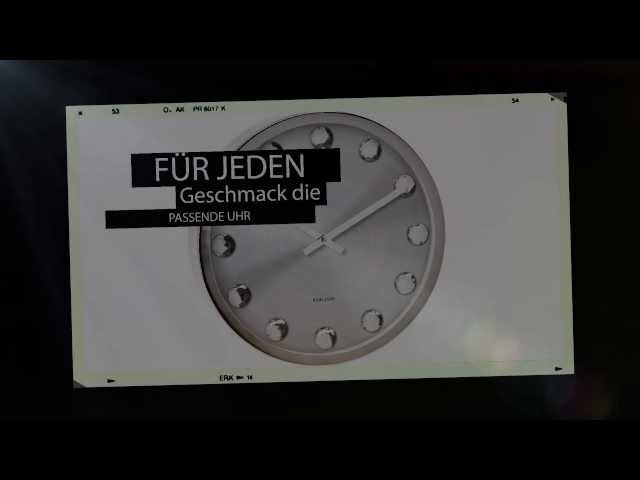 wanduhr.de - das video!
