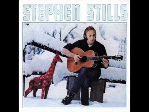 Stephen Stills - Do for the Others