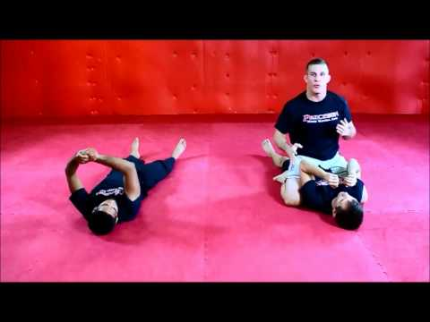 Poughkeepsie BJJ The Three Man Armbar Drill - Learn to Grapple Image 1