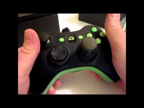 Drift0r OpTic Scuf Review