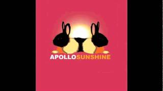 Watch Apollo Sunshine God video