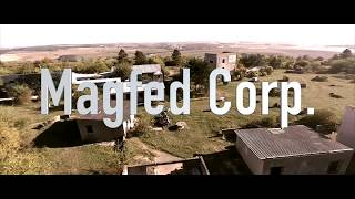 Magfed Corp. Milsim Paintball Team Season 16/17