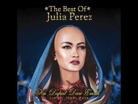 (FULL ALBUM) Julia Perez - The Best Of (2016)