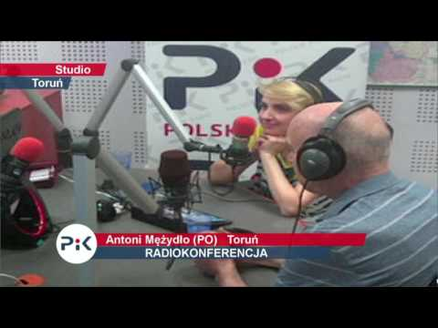 Radiokonferencja 23.05.2016r.