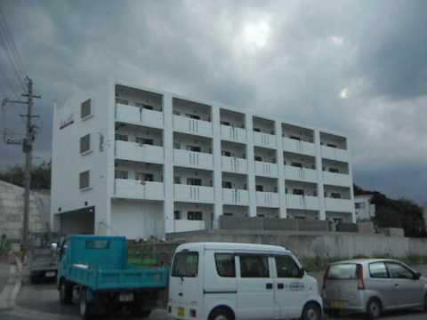 八重瀬町東風平 1DK 4.5〜4.6万円 マンション