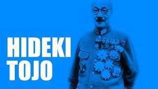 Hideki Tojo Biography