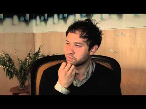Unknown Mortal Orchestra interview - Ruban (part 4)