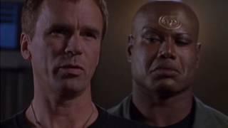 STARGATE SG1 season 1 Trailer #1 - Richard Dean Anderson