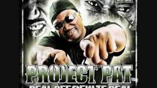 Project Pat Video - project pat - dead to the streets
