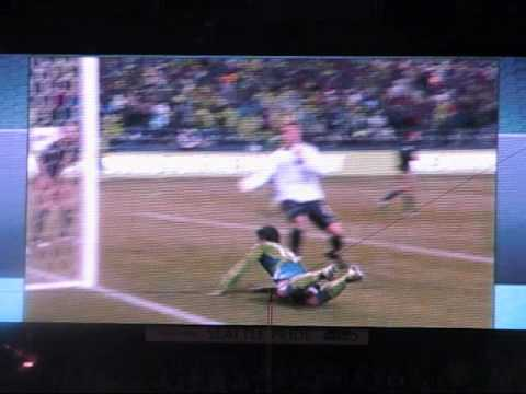 Philadelphia Union at Seattle Sounders FC (3-25-2010) GOALS Video