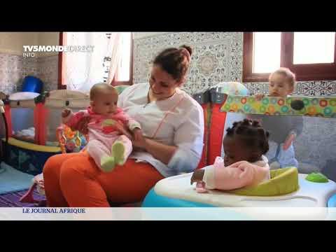 Maroc - La douleur des enfants sans père #1