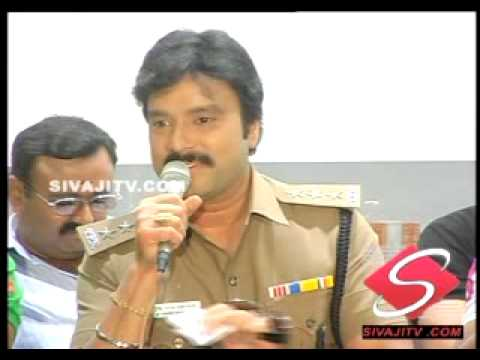 Karthik's Come Back - Maanja Velu Sivajitv Part 1.flv video