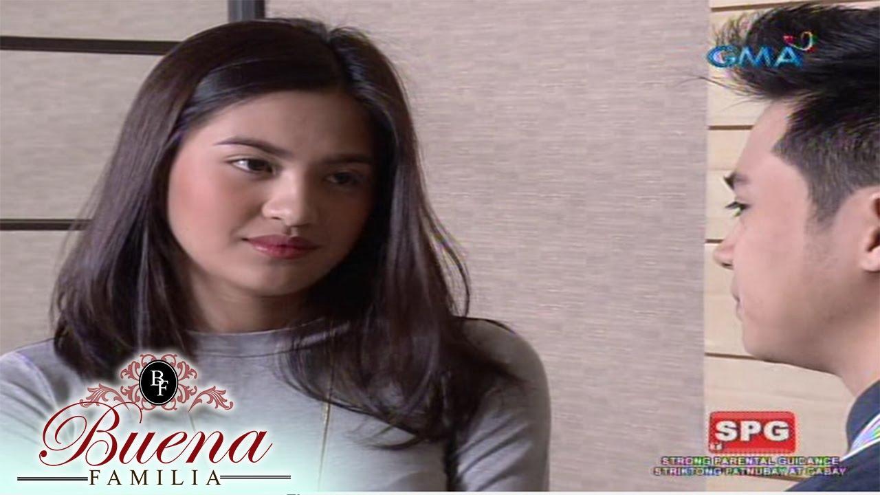 Buena Familia: Nasaan ang dating tayo