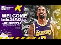 JR Smith IS BACK! BEST Highlights & CLUTCH Shots! Welcome to ...