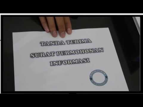 PSA Jangan Takut Bersengketa Informasi - Sektor Kehutanan
