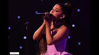 Ariana Grande Opens Sweetener Tour with Mac Miller Music: Afternoon Sleaze