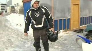 Алексей Родзянко в программе «Мужские игры» часть 3