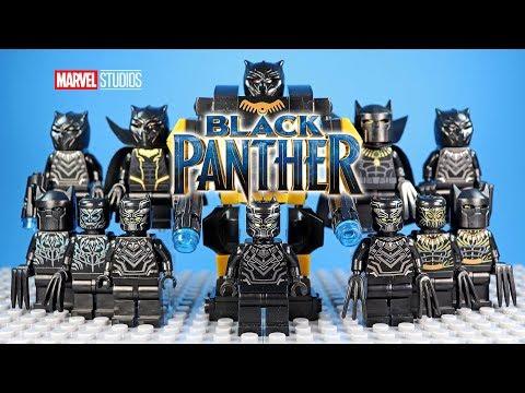 Avengers: Infinity War (2018) - Hulk Chase Scene HD