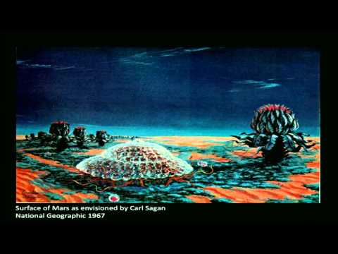 Pinpointing the Search for Life in Ancient Martian Hot Springs - J.R. Skok (SETI Talks)