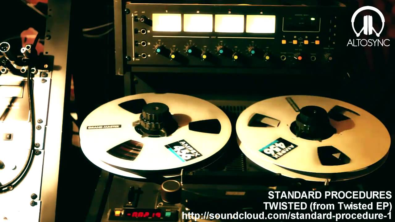 Standard procedure twisted dubstep youtube for Ep ptable queue proc