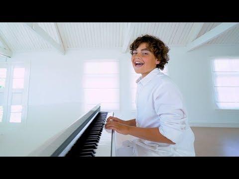 MANNES – LET ME SING