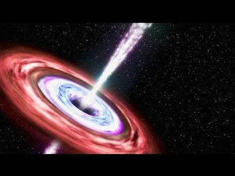 اكتشاف ثقب أْسْود عملاق يُحيِّر العلماء