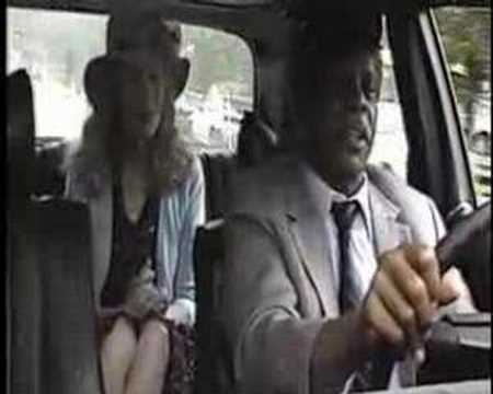 Driving Miss Daisy (sweded) Video