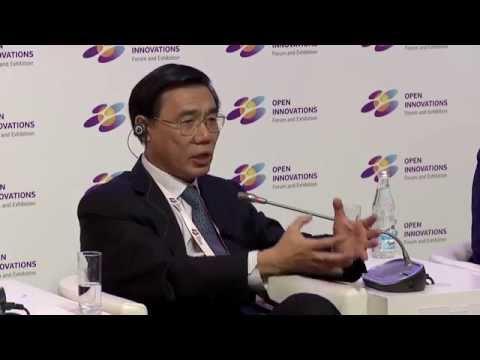 Перезагрузка финансового сектора: технологии меняют бизнес-модели