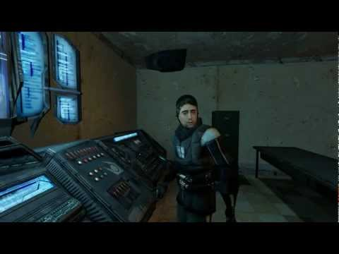 Half-Life 2: Point Insertion Speedrun in 6:01