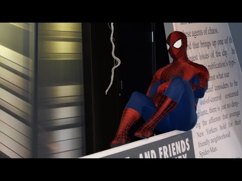 Spider-Man Rendez-vous Meet and Greet at Disney Studios Paris, Marvel, Disneyland Paris Resort