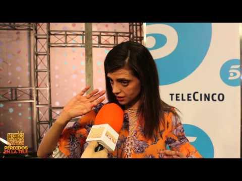 Entrevista Macarena Gómez LQSA