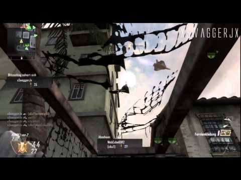 Black Ops 2 - Sniper Quickscoping Montage
