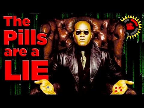 Film Theory: The Matrix has NO ESCAPE